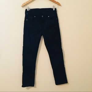 Citizens Of Humanity | Phoebe Straight Crop Jeans